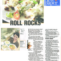 The Roll Rocks